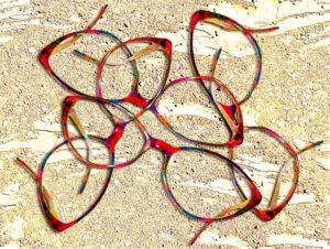monturas gafas moda